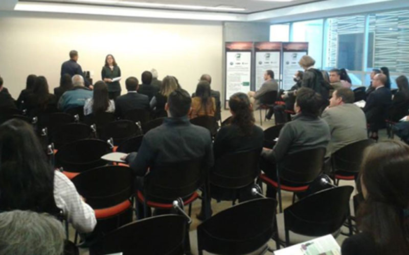 Reconocimiento Y Entrega De La Declaración De Conformidad Del Reporte De Gases De Efecto Invernadero Por Parte Del ICONTEC A 8 Empresas Colombianas