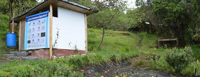 En La Reserva Biológica Encenillo Hay Un Baño Que No Usa Agua, Cuida Las Fuentes Hídricas Y Produce Abono