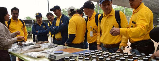 Plan Piloto De Restauración De Bosque Seco Inspira A Comité De Cafeteros A Construir Vivero Para Propagar Especies Nativas