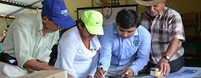 Isagén Y Fundación Natura Extienden Monitoreo Climático En Santander