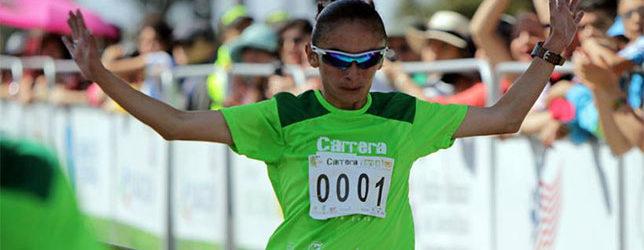 Este Domingo, ¡a Correr Por La Salud De Nuestros Bosques!