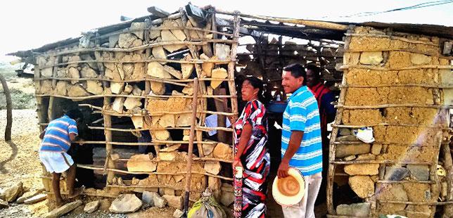 Las Familias Beneficiadas Reemplazarán Fogones Sin Perder Sus Tradiciones