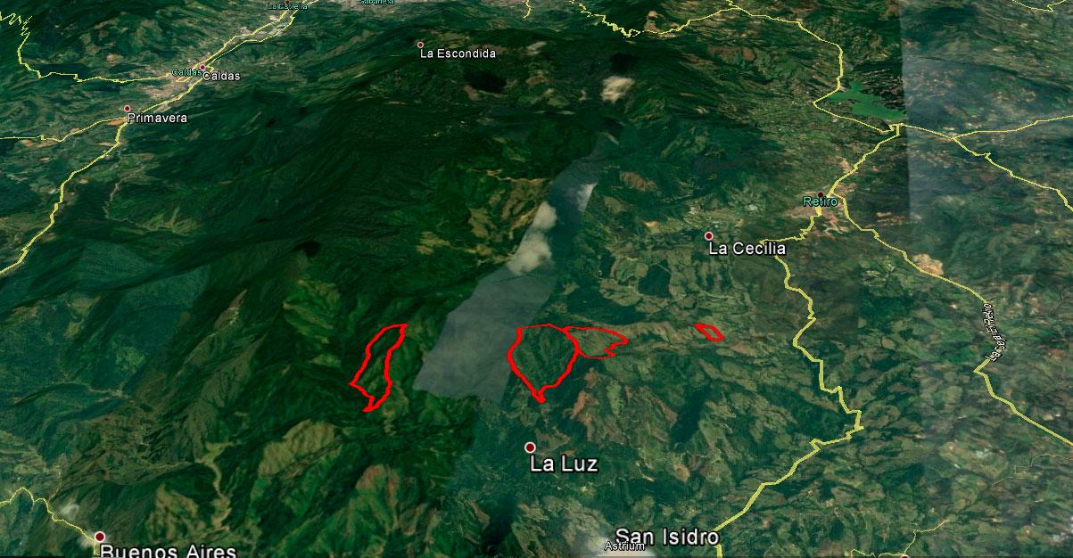 mapa-reserva-biologica-el-silencio-fundacion-natura