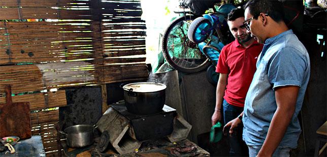 Cemex Y Fundación Natura Apoyan Nuevo Emprendimiento De Estufas Mejoradas De Leña