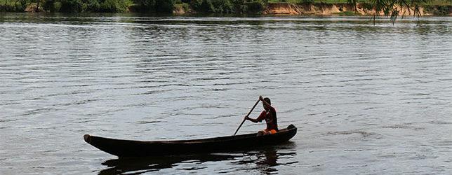 Tras Acuerdo De Paz Con Farc, Indígenas De Vaupés Buscarán Oportunidades De Progreso Para Sus Territorios