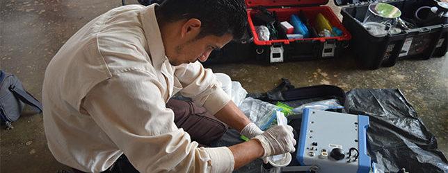 En Escenario Para Investigación Académica Se Ha Convertido El Plan Piloto De Restauración En El Quimbo