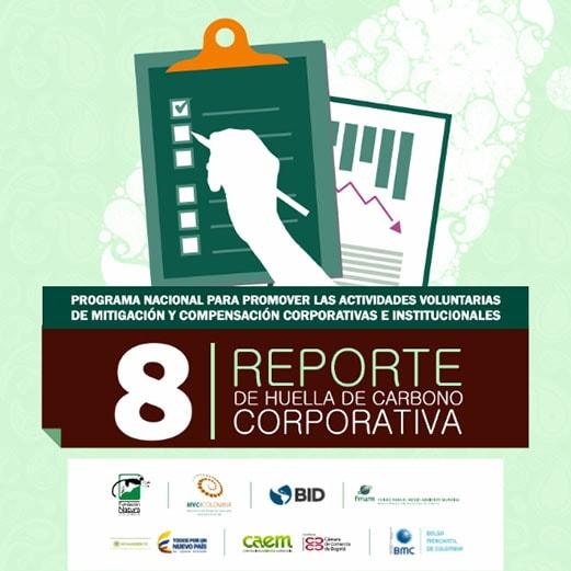 8. Guía Reporte De Huella De Carbono Corporativa