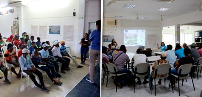 Adaptacion Basada En Ecosistemas ABE Fundacion Natura