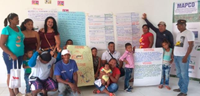 Fortaleciendo La Actividad Ecoturística En La Caimanera