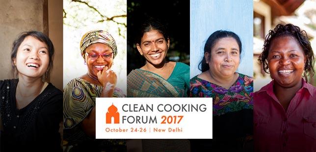 Clean Cooking Forum 2017 Fundacion Natura