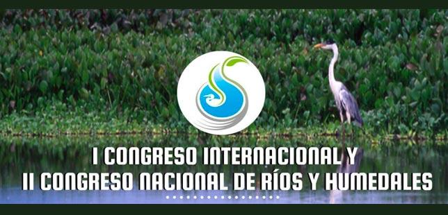 Congreso Nacional De Rios Y Humedales