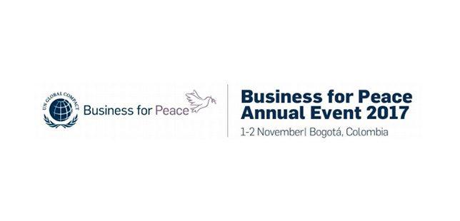 La Directora De La Fundación Natura, Es Invitada Al  Business For Peace 2017, Donde Hablará De Temáticas Ambientales En El Marco Del Conflicto Y El Postconflicto