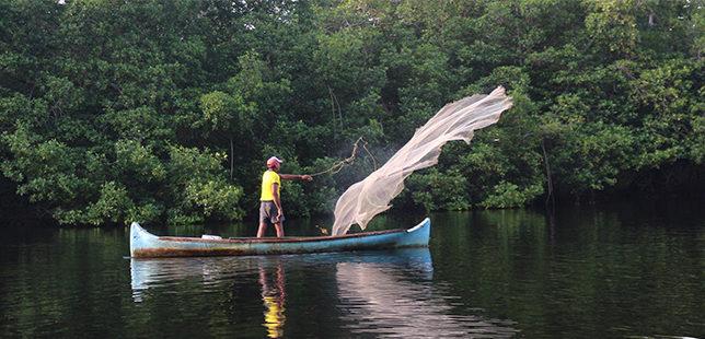 Fortaleciendo El Ecoturismo En Comunidades Caribeñas
