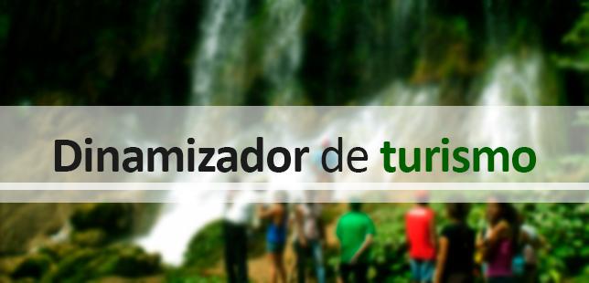 Dinamizador De Turismo