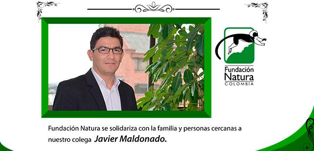 Javier Maldonado, Un Apasionado Por La Conservación Y Los Peces De Agua Dulce