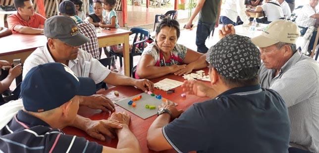 Co-manejo En La Lindosa: Equilibrio Entre La Gobernanza De La Serranía Y El Uso De Sus Riquezas Naturales