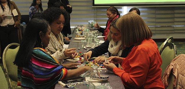 Igualdad De Género, Recursos Naturales Y Construcción De Paz