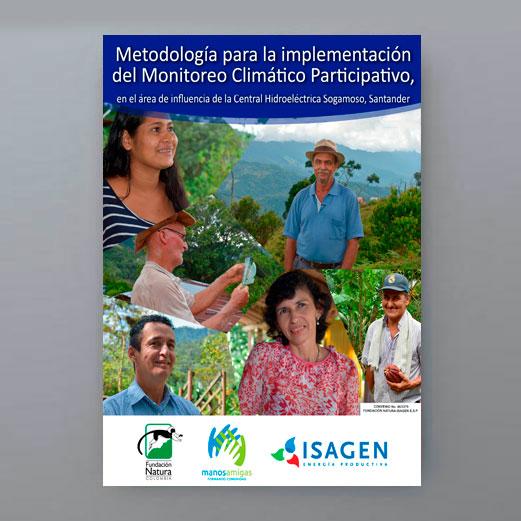 Metodología Para La Implementación Del Monitoreo Climático Participativo
