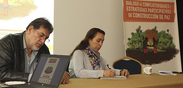 Organización Ambiental ONG Colombia - Fundación Natura