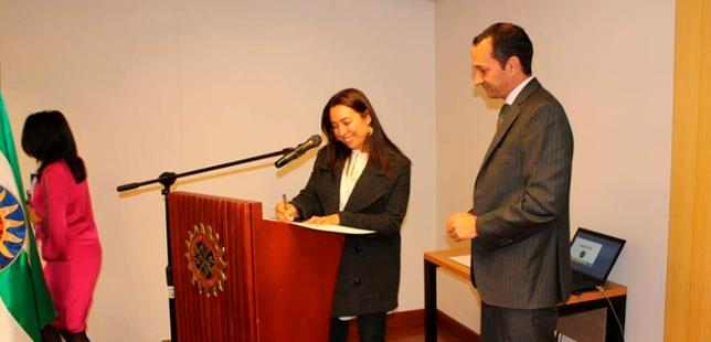 Clara Solano, Nueva Directora Ejecutiva De Fundación Natura