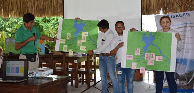 Monitores Climáticos Compartieron Sus Conocimientos Meteorológicos En Talleres Desarrollados En Santander
