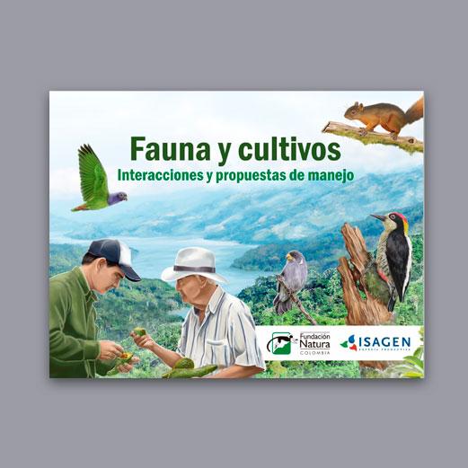 Cartilla Fauna Y Cultivos NC1