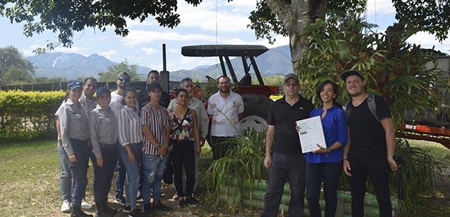 Bosque Seco Tropical De El Quimbo, Un Potencial Turístico De Clase Mundial